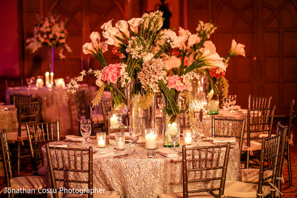 indian destination wedding,indian wedding reception,indian wedding reception floral and decor