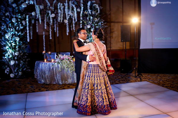 dj and entertainment,indian wedding reception,indian bride
