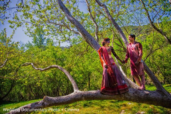 indian bridal lengha,indian pre-wedding celebrations
