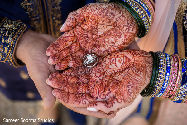indian wedding rings,indian bridal mehndi