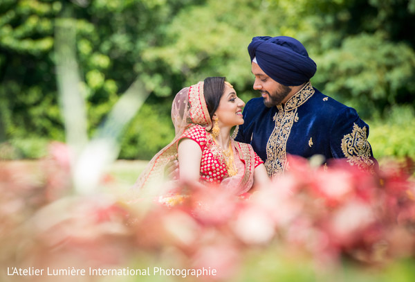 indian bride,portrait sikh wedding photography,indian wedding portrait
