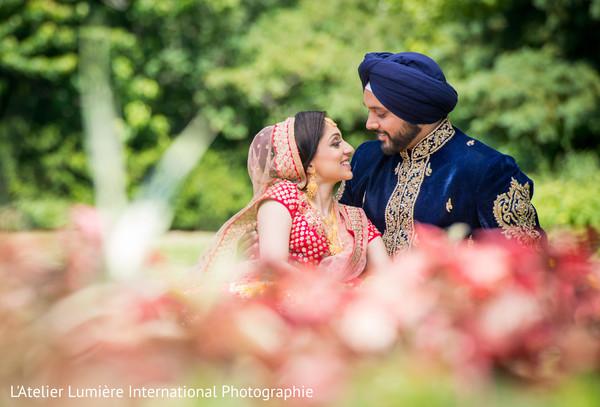 indian bride,portrait sikh wedding photography,indian wedding portrait