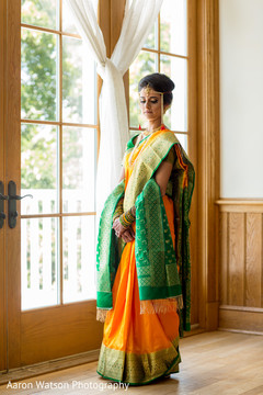 indian bridal fashions,indian bridal sari