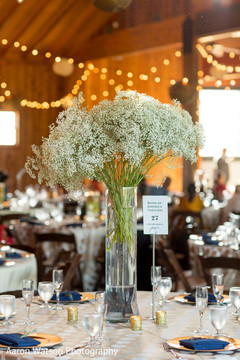 indian wedding floral and decor