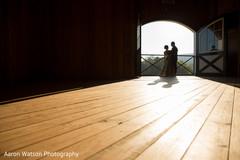 newlyweds,indian wedding couple