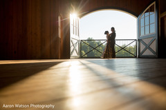 indian wedding venue,indian newlyweds