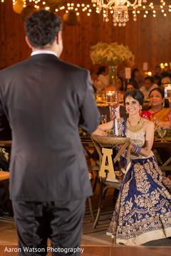 speech,indian weddings,indian wedding reception