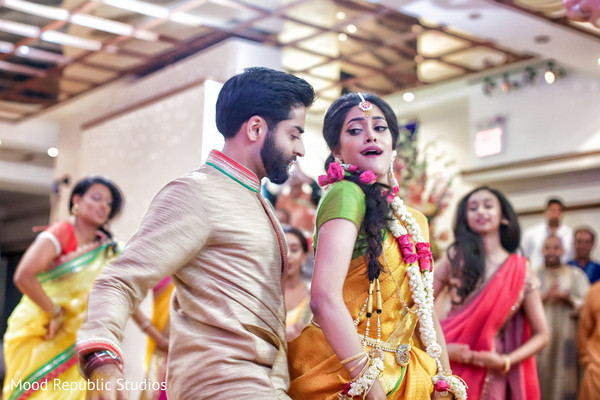indian sangeet,indian bride,indian pre-wedding celebrations