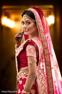 indian bride makeup,bengali bride,indian bride