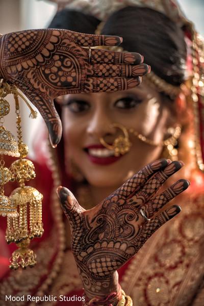 Bridal Mehndi Rates Nj : Bengali bridal mehndi design in jersey city nj indian
