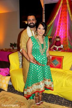 indian bridal fashions,indian groom fashion,indian wedding mehndi party