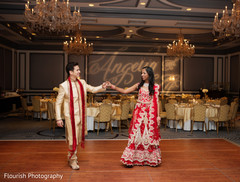 indian bride,indian wedding couple,indian wedding reception