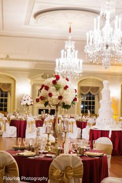 floral arrangements,indian wedding floral and decor