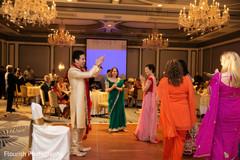 indian sangeet,indian pre-wedding celebrations