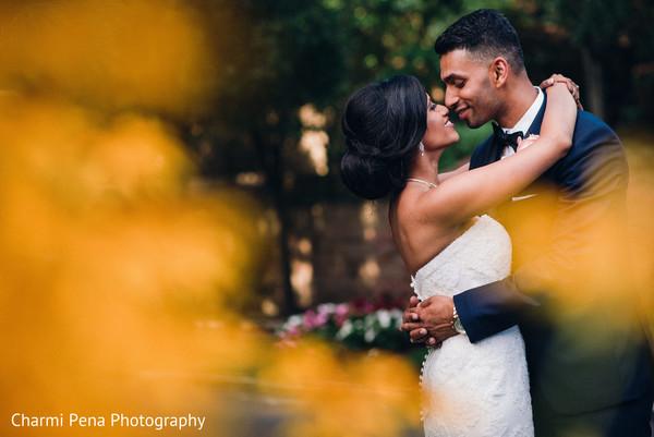 groom jewelry,outdoor photography,indian bride