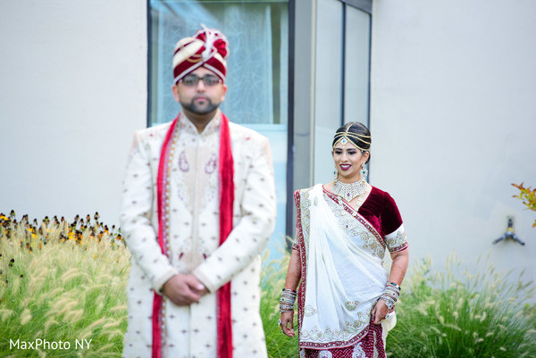indian bride getting ready,indian wedding