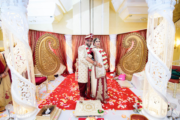 indian weddings,indian wedding ceremony,outdoor indian wedding decor