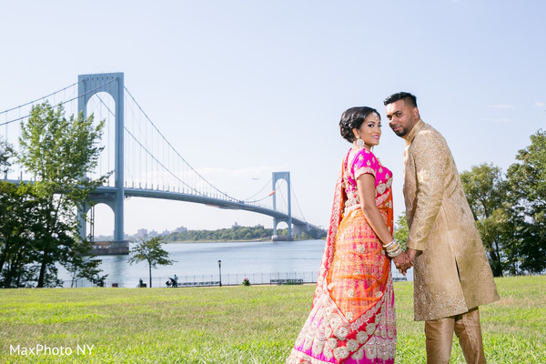 outdoor photography,bride bangles,indian groom sherwani