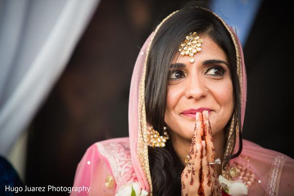 bridal tikka,indian wedding henna,indian bride hair and makeup