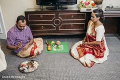 indian bride ceremony fashion,pre-wedding ceremony photography,indian bridal jewelry