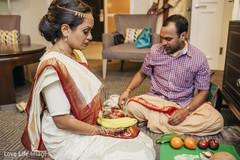 indian pre-wedding celebrations,bridal tikka,bride bangles