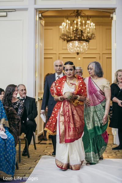 indian bride ceremony fashion,indian wedding ceremony photography,indian wedding gallery