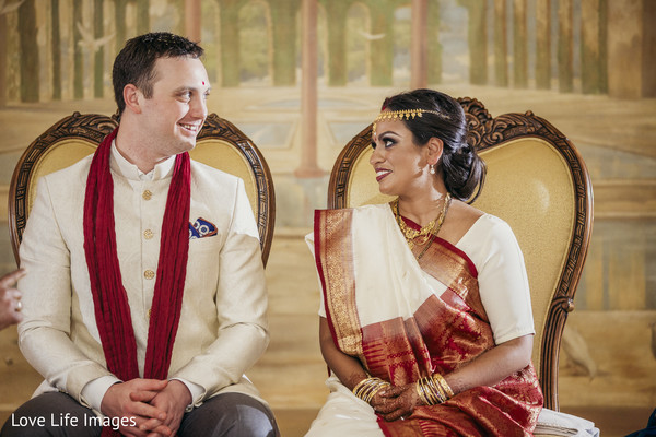 indian bride and groom,indian bride hair and makeup,indian groom sherwani