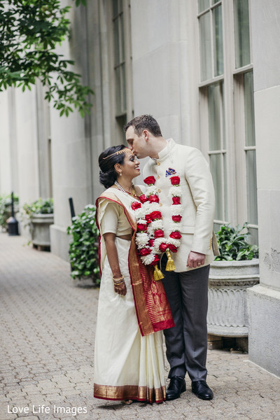 outdoor photography,indian bride and groom,indian bride hair and makeup