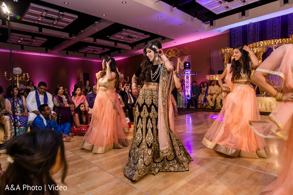 indian bridal fashions,indian bridesmaids,wedding choreography