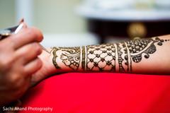 indian bride,indian pre-wedding celebrations,indian wedding mehndi