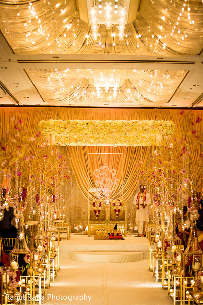 Chicago Il Indian Wedding By Rahul Rana Photography