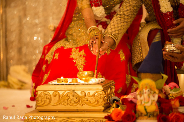 indian bride ceremony fashion,indian groom fashion,indian wedding ceremony photography