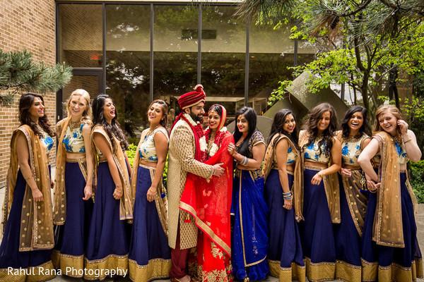 indian groom sherwani,indian bridal lengha,indian bridesmaids