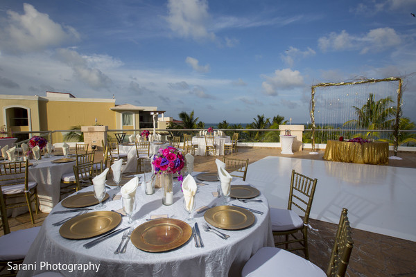 table centerpieces,indian wedding planning and design,indian wedding gallery