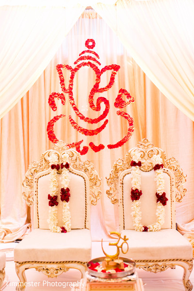 indian wedding ceremony floral and decor,indian wedding mandap,indian wedding gallery