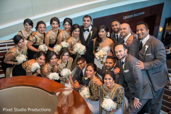 indian bride,indian groom,indian wedding photography,indian groomsmen,indian bridesmaids