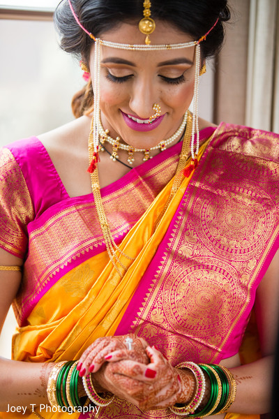 indian bride getting ready,indian bride,indian bridal mehndi