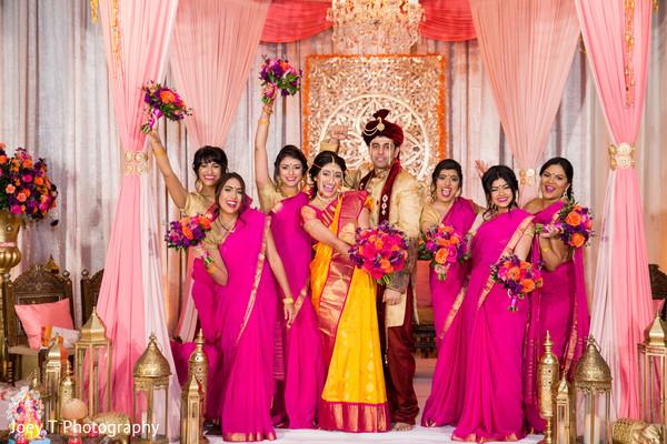 indian wedding ceremony,indian wedding photography indian bridesmaids