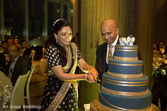 indian wedding cakes,cutting the cake,wedding cake cutting