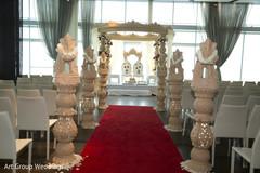outdoor indian wedding decor,aisle decor