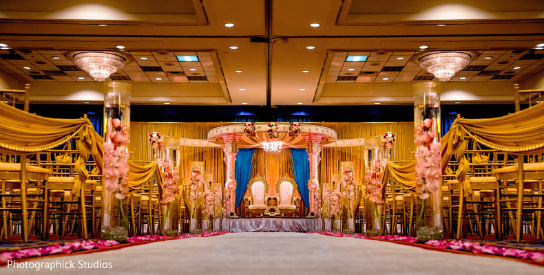 indian wedding ceremony,indian wedding floral and decor,indian wedding planning and design