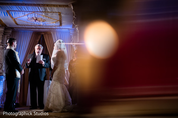 Indian -Jewish fusion wedding. in Virginia Fusion Wedding by Photographick Studios