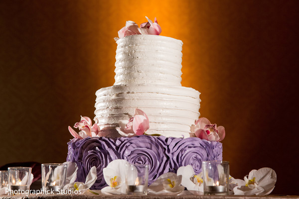 indian fusion wedding,indian wedding reception,indian wedding cakes