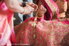 indian bride,indian wedding jewelry,indian bridal fashions,indian bride getting ready