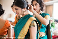 indian bride,indian bridal fashions,indian bride getting ready,indian bridesmaids