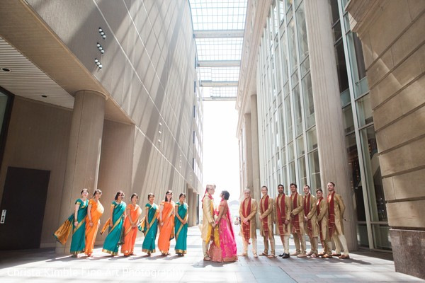 indian bride,indian groom,indian wedding photography,indian bridesmaids,indian groomsmen