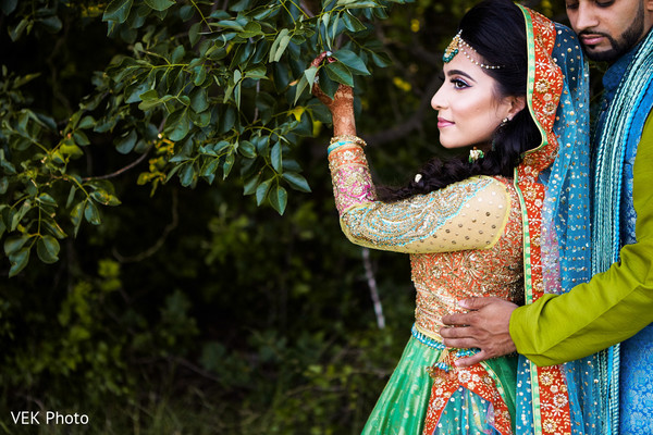 indian bride hair and makeup,indian groom fashion,indian bride and groom