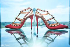 indian wedding shoes,indian bridal fashions,pre-wedding reception photography