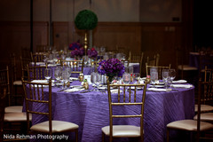 indian wedding reception,indian wedding floral and decor,table centerpieces