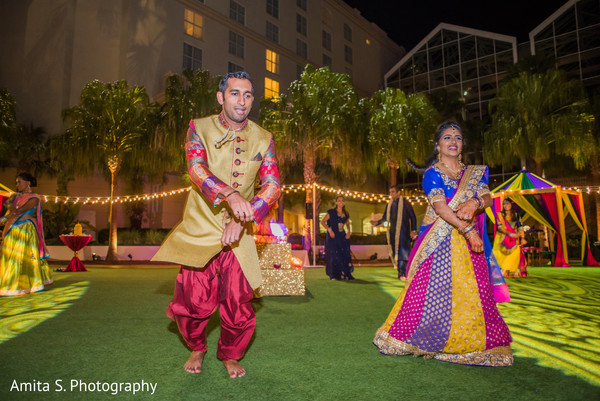 indian sangeet,indian pre-wedding celebrations,sangeet decoration,choreography